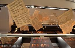 Einzelhandel: Fliegende Bücher