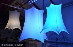 Luftraumobjekt: Karl (Lampe)