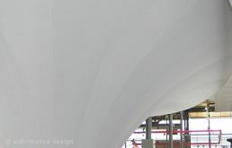 Messeobjekt: Ovaler Trichter