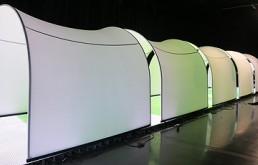 Bodenobjekt: Tunnel